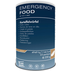 Trek'n Eat Emergency Food Can 350g, Potato Cubes